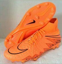 Nike Hypervenom PHATAL II DF FG Soccer Cleats 9.5