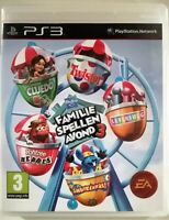 Hasbro Family Game Night Vol 3 - PS3 - PlayStation 3 Volume Brand New Sealed