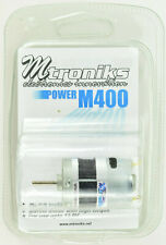 Mtroniks Power M400 400 Size 6-12v Brushed Boat Motor