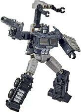Transformers Generations Alternate Universe Sleep Mode Optimus Prime G1 Awesome!