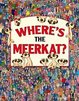 Where's the Meerkat?,Paul Moran