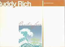 BUDDY RICH BAND Big Swing Face LP funk jazz drums classic break on Love For Sale