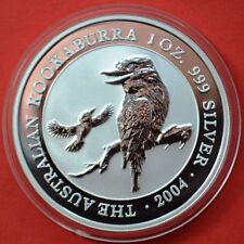 Kookaburra 2004