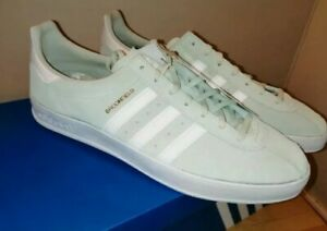 Adidas Originals Broomfield Suede Trainers, New Size 7,,,,,,