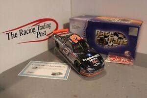 2005 Dale Earnhardt 2000 GM Talladega Win Color Chrome 1/24 Action FRFO Diecast