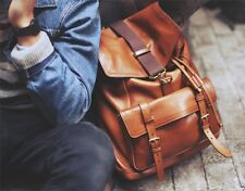 COACH BLEECKER BACKPACK BOOK BAG RUCKSACK IN LEATHER #70786 RETAIL $698 NWT SALE