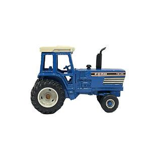 ERTL 1/64 Ford TW-35 Toy Farm Tractor Blue