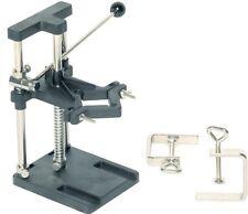 MINI miniatura di precisione Drill stand Craft Arts fai da te hobby piccoli trapani Dremel Ecc.