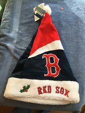 Boston Red Sox  Christmas Hats