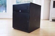 HP ProLiant MicroServer Gen7 AMD Athlon II Neo N36L (1.3 Ghz) 4GB RAM 2 CADDYS