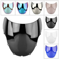Front Windscreen Windshield for Honda CBR600 F4 1999-2000 Motorcycle Fairing New