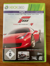 Forza Motorsport 4 - Game Of The Year Edition (Xbox)