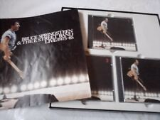 Bruce Springsteen & The E Street Band - Live 1975-85 (3CD)
