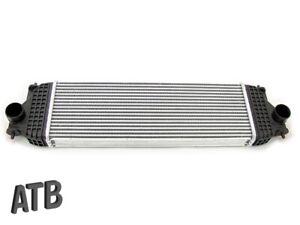 Ladeluftkühler für Suzuki Grand Vitara II 1,9 DDiS Neu
