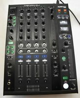 Denon X1800PRIME Professional 4-Channel DJ Club Mixer Read Description