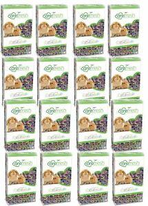 Carefresh Confetti 10L Quality Healthy Pet Small Animal Bedding 99% Dust Free