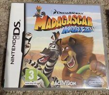 Madagascar Kartz - Nintendo DS
