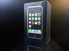 NEW SEALED iPhone 2G 16GB NEU OVP ERSTAUSGABE 1.Generation VERSCHWEIßT 1G 1st