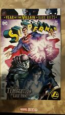 SUPERMAN #14 (2019) Cover A RECALLED Variant YOTV Year Of The Villain NM+ (9.6)