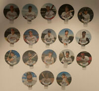 2021 Topps Heritage Candy Topper Lot 18 Bohm KeBryan Hayes Rookie & Stars Trout!