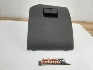 Jeep JL Wrangler OEM Passenger Side Glove Box Black 2018 2019 2020 38423
