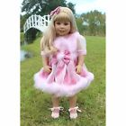New Masterpiece Doll Abigail Complete Outfit, Hairpiece, Shoes(DOLL NOT INCLUDED