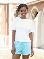 Comfort Colors - Women's French Terry Shorts - 1537L