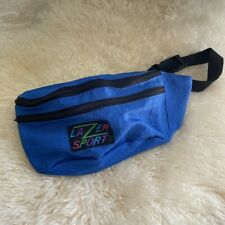 Vintage Niagara Falls Fanny Pack Pouch Bum Bag Hip Travel Canada Mens Womens Money Belt 90s Retro Blue Aesthetic Gift