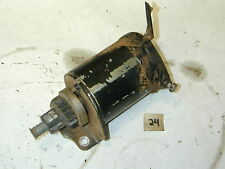 Briggs & Stratton 10HP #254707 Power Range OEM Engine - Starter