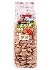 Mini Bauern Schüttelbrot mit Kümmel und Fenchel 350 gr. - Fritz & Felix