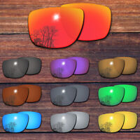 Eyeshelter Replacement Lenses For-Oakley Catalyst OO9272 Polarized Sunglass Opts