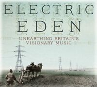 Artisti Vari - Elettrico Eden: Unearthing Britain's Visionary Musica Nuovo 2 x