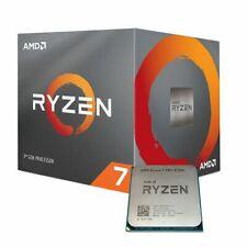 AMD RYZEN 7 PRO 4750G (8-Core/16-Thread, 4.4 GHz Max Boost) Desktop Processor