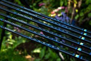 Preston Innovations Monster X 10ft Carp Feeder Rod *New 2019* - Free Delivery