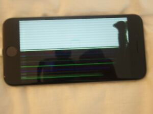 Apple iPhone 6 - 32GB - Space Gray (Straight Talk) A1549 (CDMA   GSM) NOT WORK