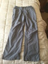 Rohan Ladies Goa Trousers Size Small - Vgc