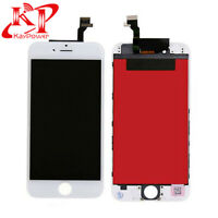 New OEM iPhone 6 White LCD Display Touch Screen Digitizer Assembly Replacement