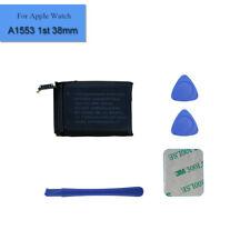 NEW A1578 battery FOR Apple iWatch 1 38mm Ersatz 3.8V 205mAh A1578 Li-ion
