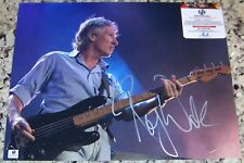BUY IT NOW SALE! Roger Waters PINK FLOYD Signed Auto 11x14 Photo GAI GA GV COA