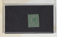Mauritius 1860 6d Queen Victoria Scott # 27 SG23 Used Light Cancel Free Shipping