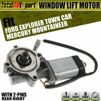 Window Motor Front Left or Rear for Ford Crown Victoria Explorer Lincoln Mercury