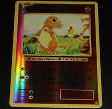 Charmander 9/108 XY Evolutions REVERSE HOLO Pokemon Card NEAR MINT