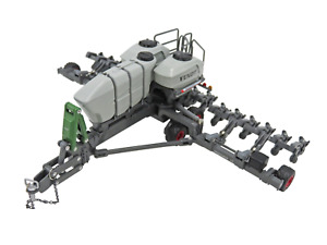 SpecCast Fendt Momentum Planter 2021 16 Row 1:64 Scale Die-Cast Replica SCT751