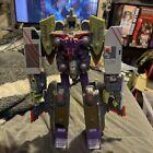 Transformers Armada TIDAL WAVE w/ RAMJET 2003 Decepticon