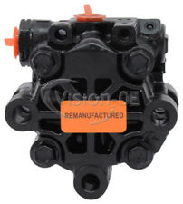 Power Steering Pump Vision OE 930-0113 Reman fits 2012 Chevrolet Captiva Sport