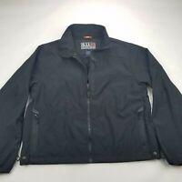 5.11 Tactical Series Full Zip Jacket Mens Size Large Long Sleeve Mock Neck