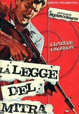 LA LEGGE DEL MITRA  DVD AZIONE