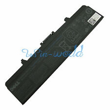 Battery For K450N GW240 RN873 Dell Inspiron 1440 1525 1545 1750 Original Genuine