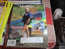 Vintage Fuel magazine Volume 3 Number 2