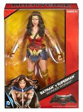 DC Comics Batman v Superman 12 inch Mulitverse Action Figure - Wonder Woman